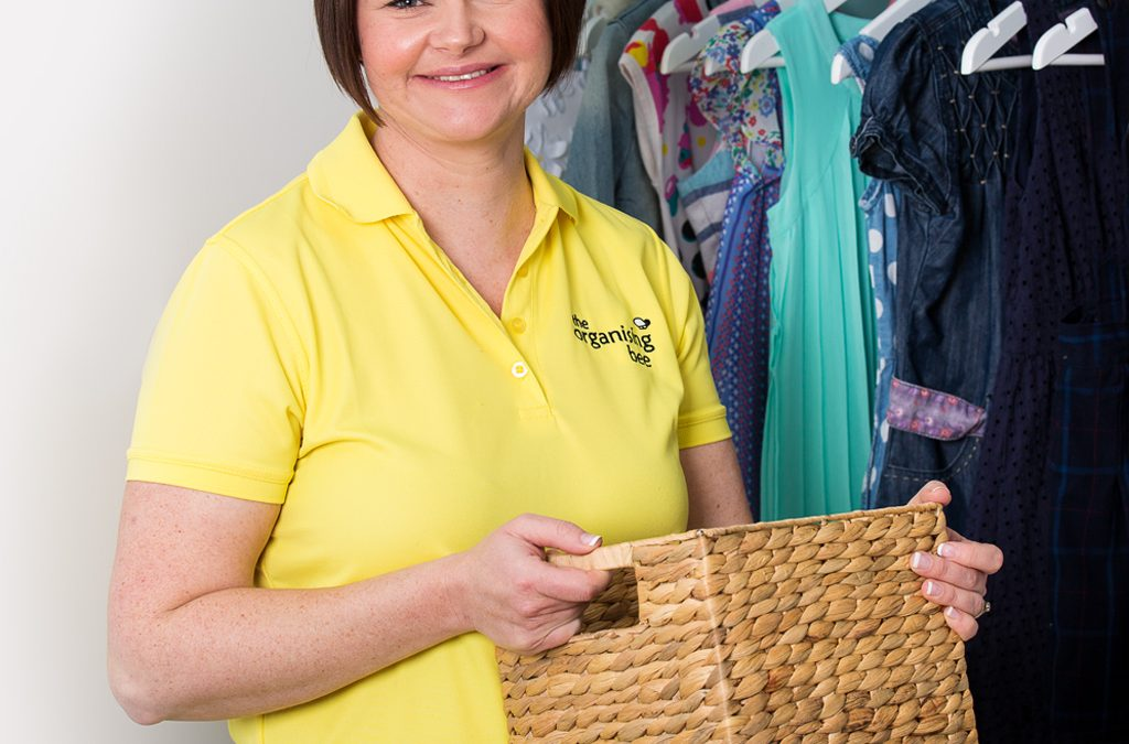 Top reasons to hire a Professional Home Organiser?