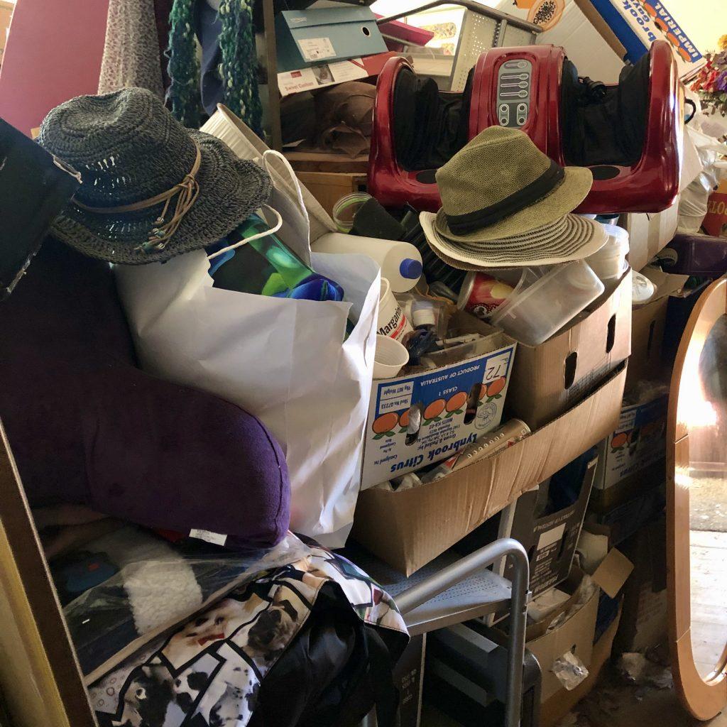 Understanding hoarding disorder