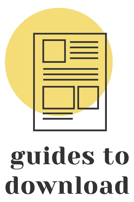 online organisation guides hover