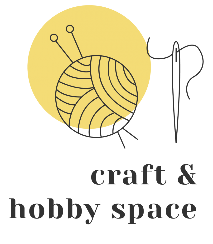 craft hobby space organisation