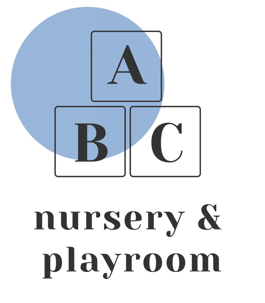 nursery playroom organisation