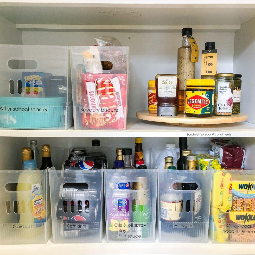 Top 10 reasons for being organised
