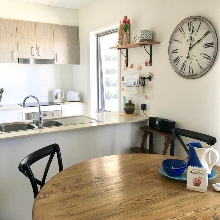 Dining and Kitchen After Organisation - The Organising Bee Canberra