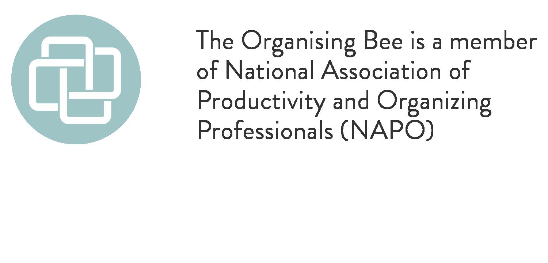 organising bee NAPO