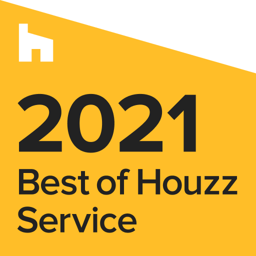 5 Times Best of Houzz 2021 Award Winner